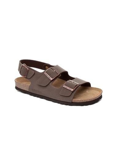 John May Sandalet Renkli